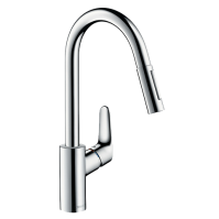 Hansgrohe Focus 240